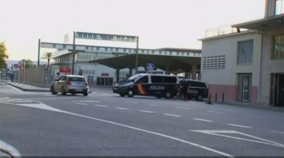 Полицейские устранили водителя фургона, совершившего теракт вБарселоне