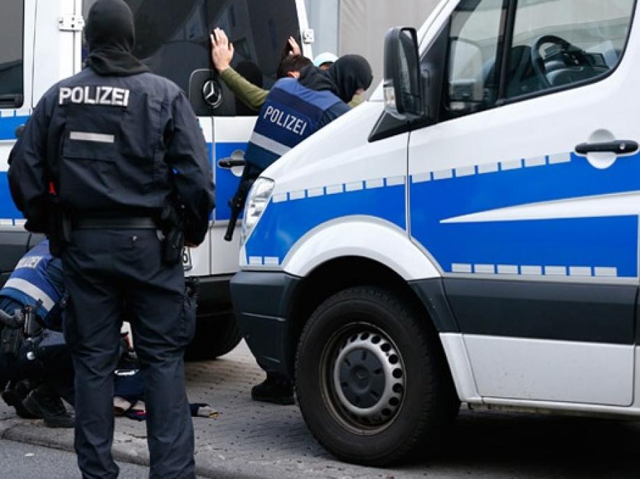 Подозреваемый вберлинском теракте хотел вернуться вТунис всередине зимы