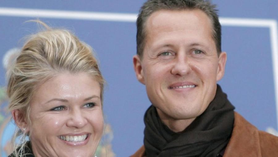 Супруга Шумахера отреагировала наобвинения всокрытии правды оего здоровье