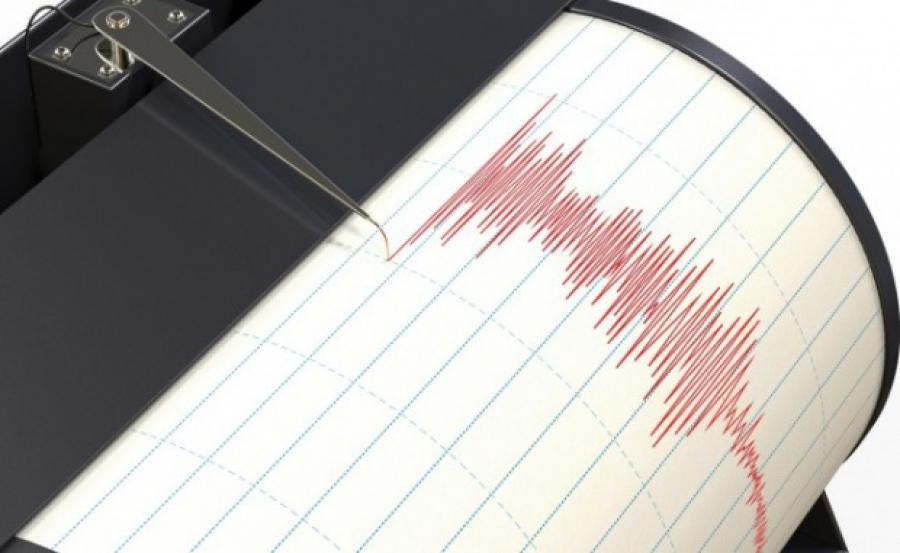 Землетрясение случилось навостоке Казахстана
