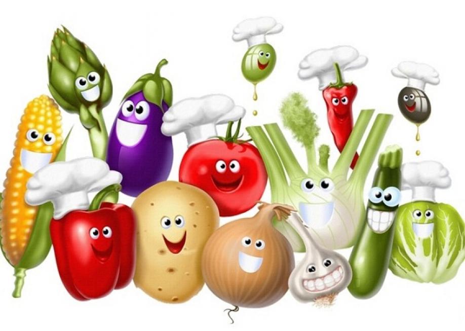 Гарвардские ученые назвали овощи, мешающие худеть