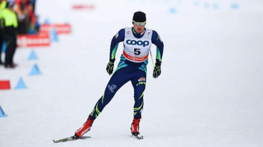 Олимпиада-2018: Норвегия иСША— победители лыжных командных спринтов