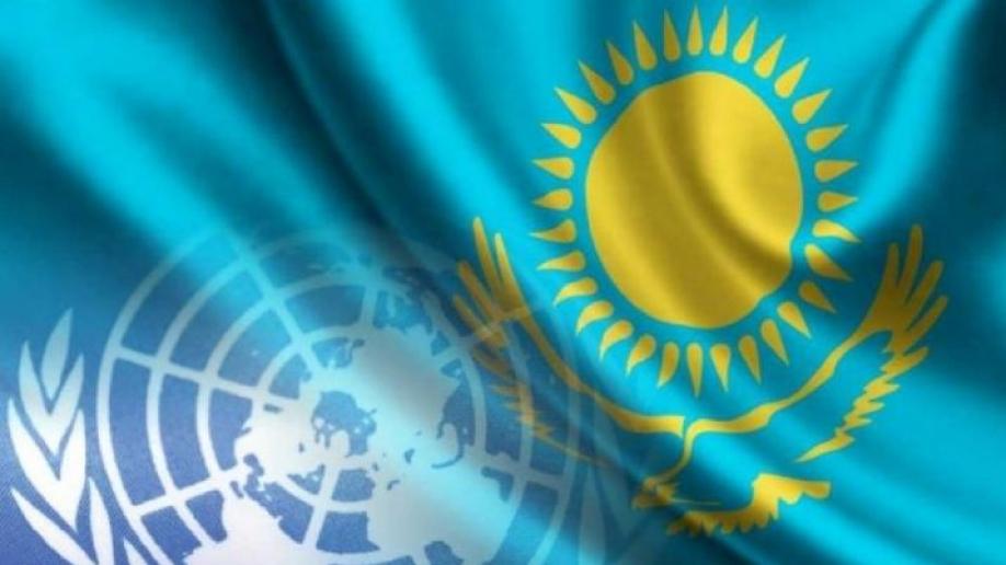 Президент Казахстана призвал КНДР отказаться отядерного оружия