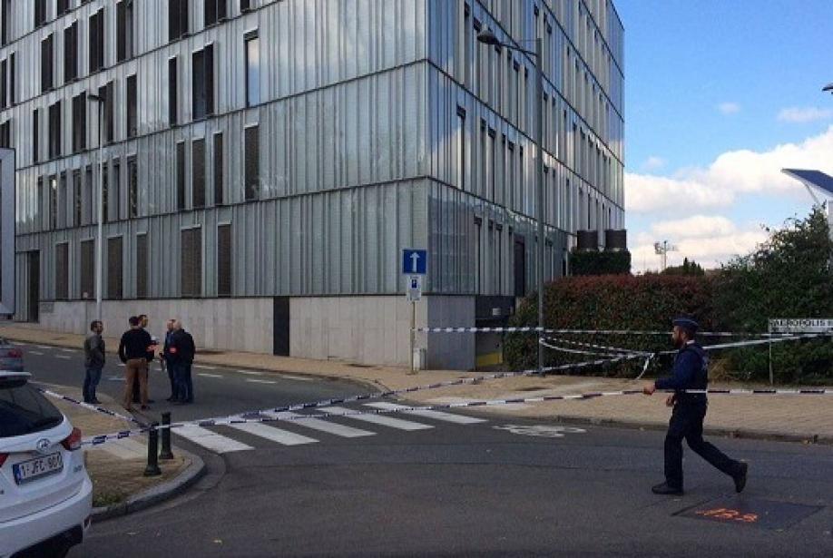 Нападение наполицейских вБрюсселе может быть классифицировано как теракт
