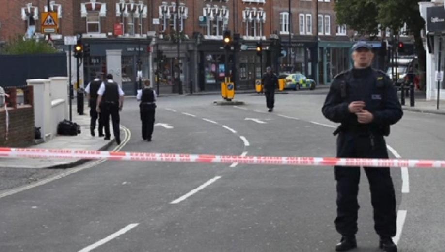 Милиция: Вметро Лондона сработало самодельное устройство