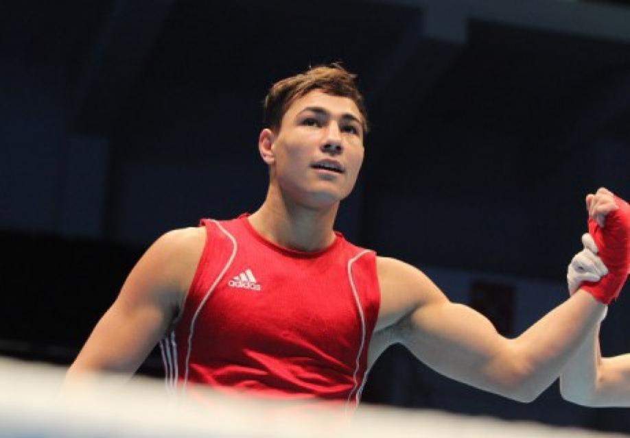 Трое казахстанцев вышли вфиналЧМ побоксу среди молодежи в Российской Федерации
