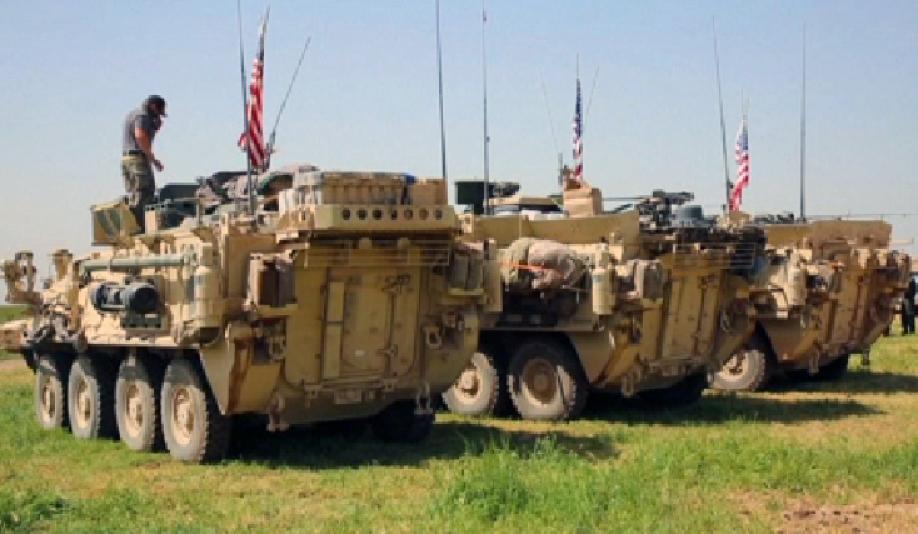 Трамп одобрил поставки оружия сирийским курдам— Пентагон