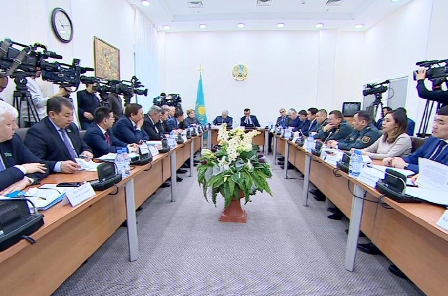 ВКазахстане предлагают отправить наэкспорт советскую военную технику
