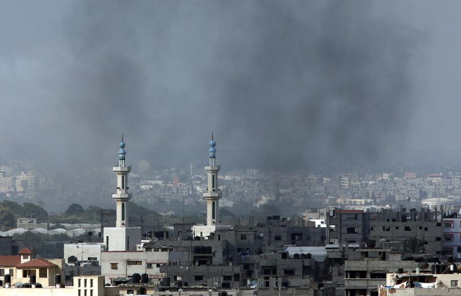 Либерман: США выделят 705 млн. долларов наПРО Израиля