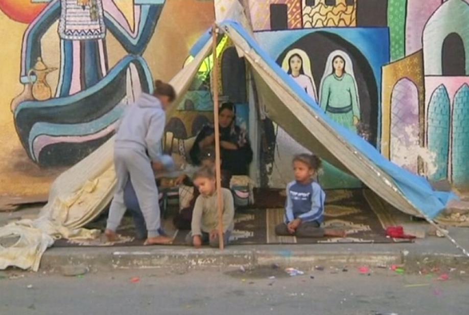 Палестинские движения ХАМАС иФАТХ договорились оперемирии