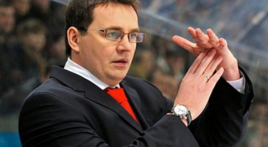 «Барыс» отправил Андрея Назарова ивесь его штаб вотставку