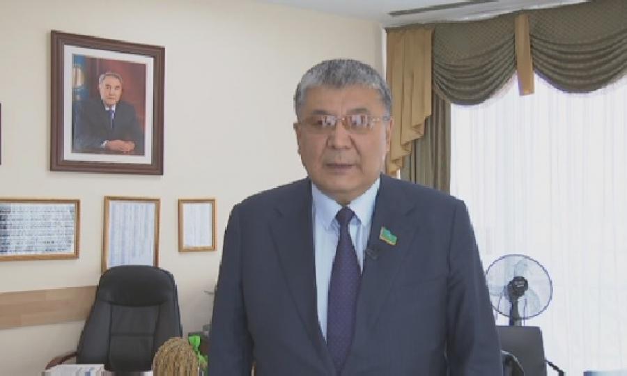 Назарбаев огазификации Астаны: Яникогда нереальные вещи непредлагал