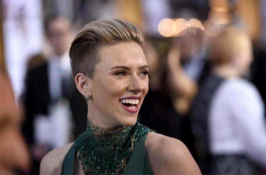 Скарлетт Йоханссон возглавила список самых «кассовых» актеров года