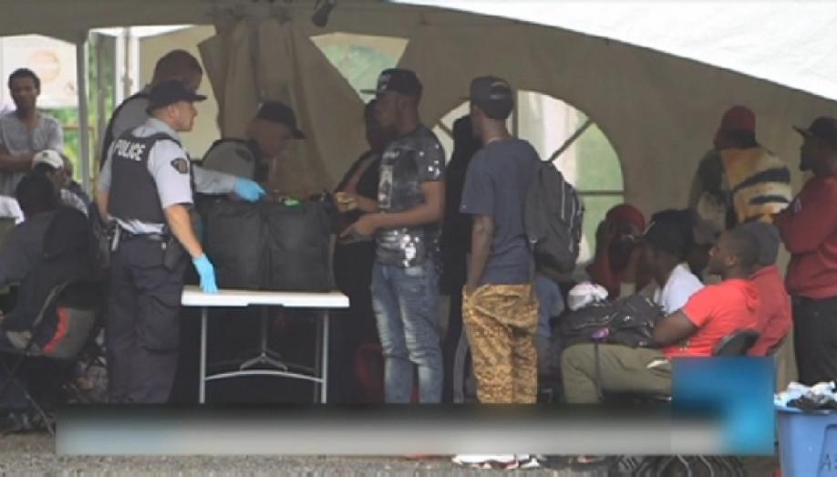 Власти США лишат практически 60 тысяч гаитян статуса постоянных резидентов