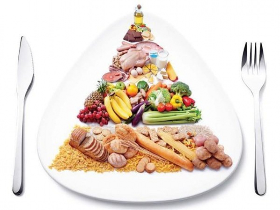 Вчемже все-таки состоит секрет правильного и отменного питания?