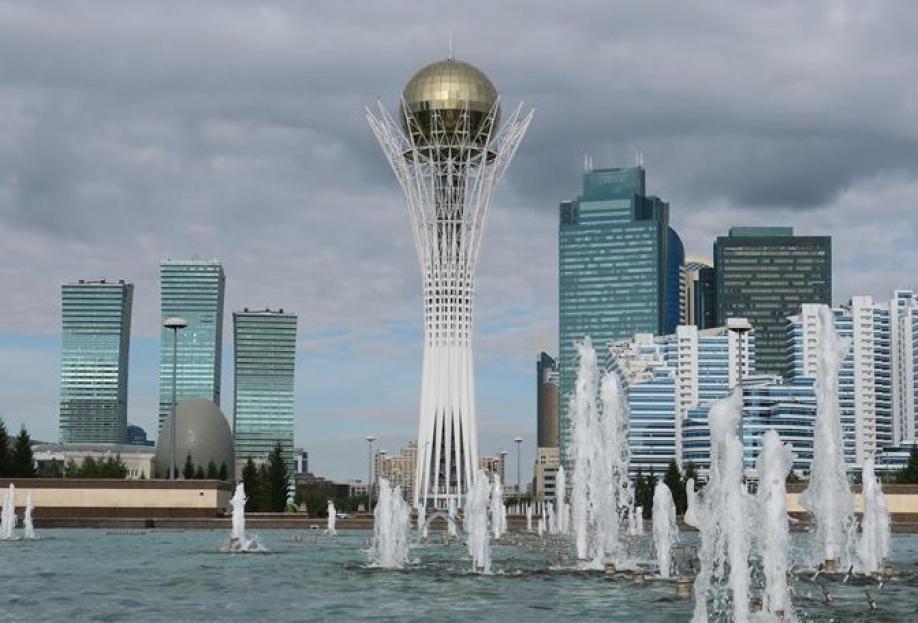 Астана готова принять следующий раунд переговоров поСирии