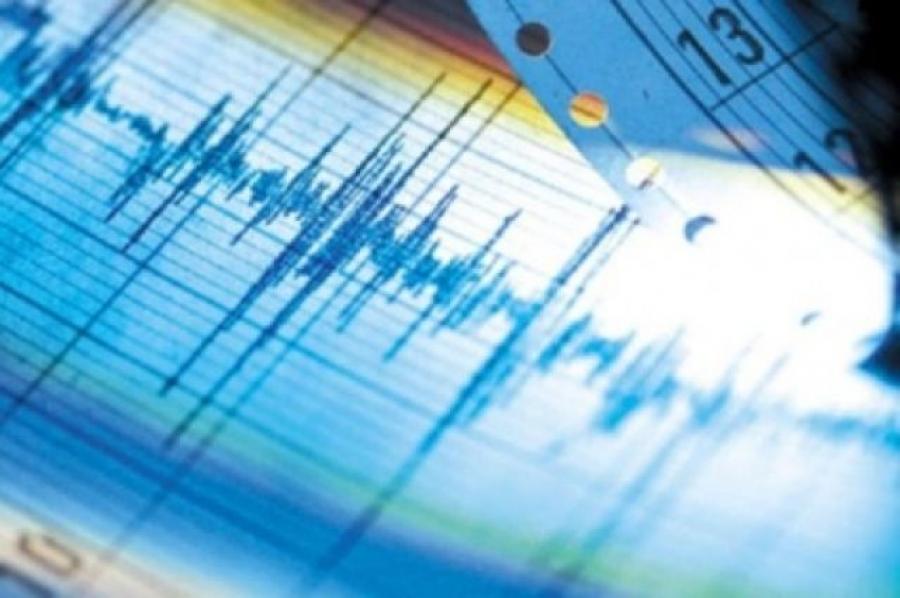 Землетрясение произошло в 145 км от Алматы