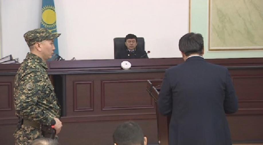 Куандык Бишимбаев попросил извинения упрезидента