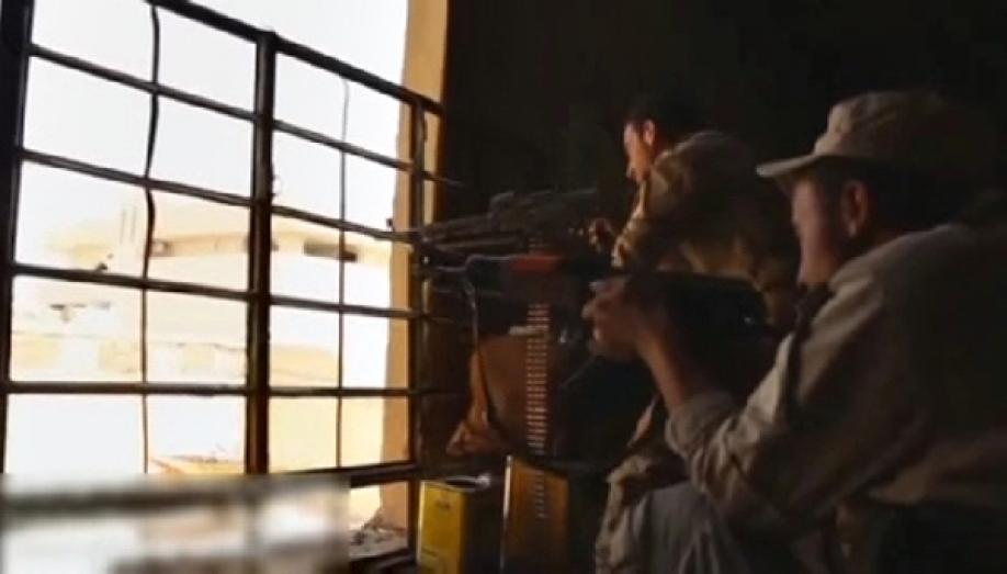 Доклад ООН: Заиюнь всирийской Ракке погибли неменее 170 человек