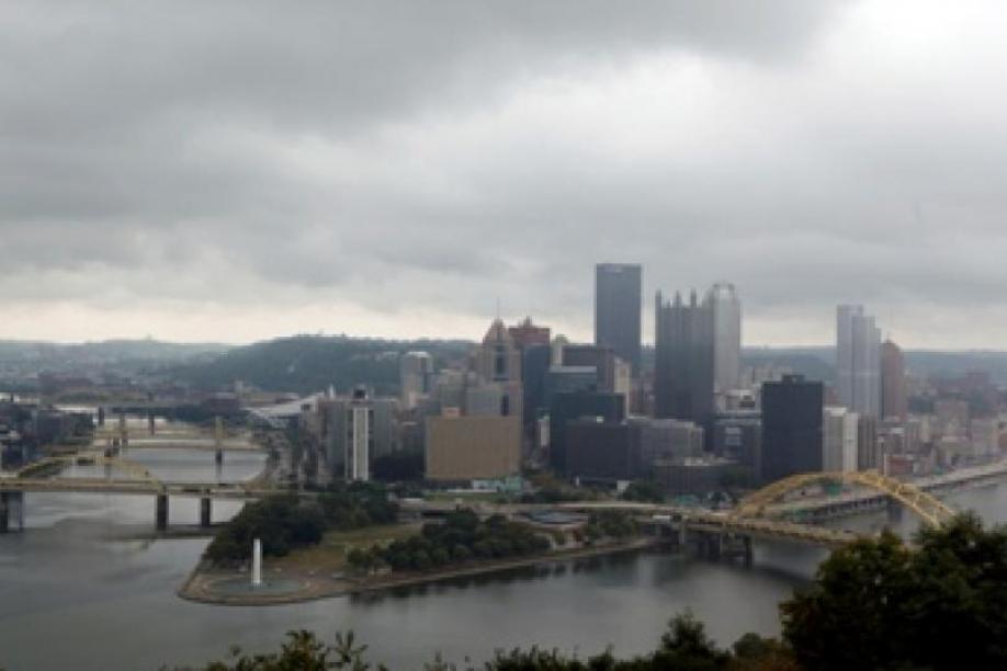 Вштате Пенсильвания один человек умер в итоге стрельбы наавтостоянке