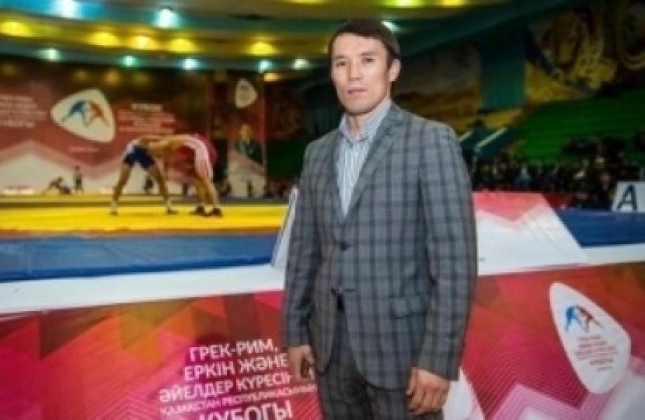 МОК лишил русского борца серебра Олимпиады встолице Китая