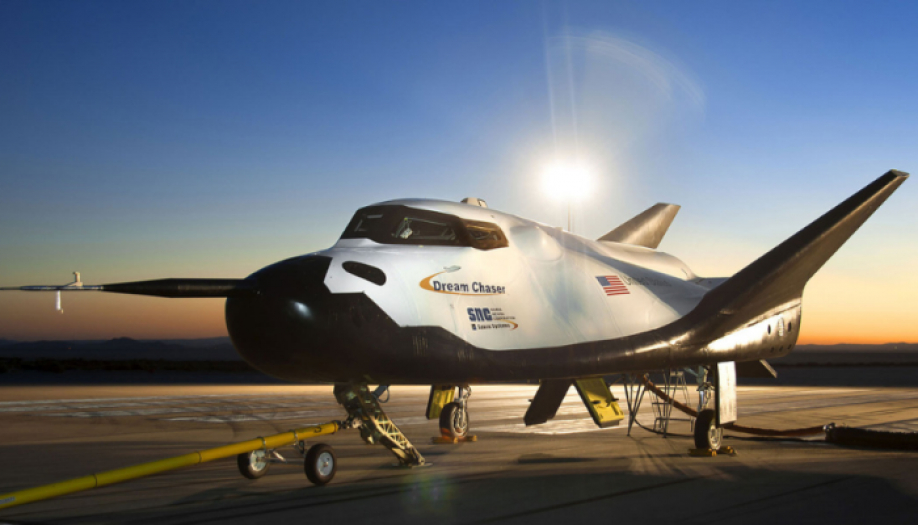 Корабль Drem Chaser совершит первый рейс к МКС в 2020 году