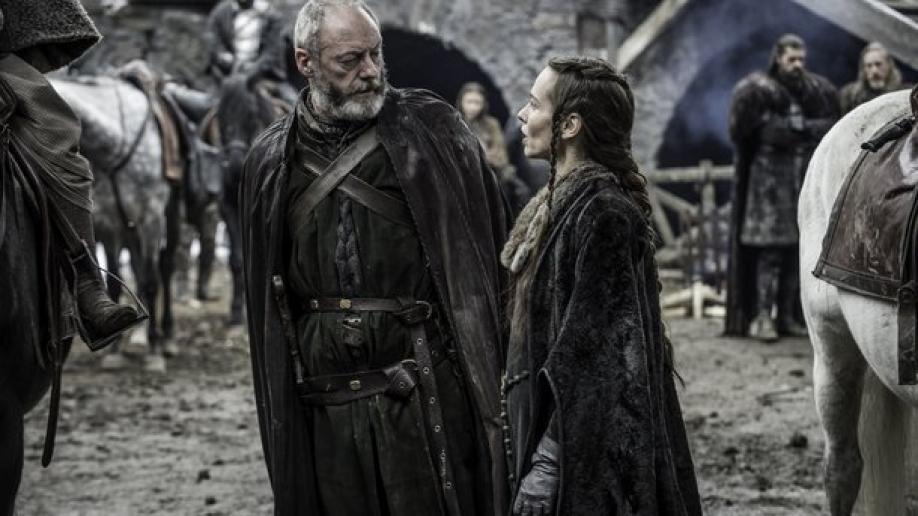 Звезда «Игры престолов» проболтался, очем будет 8-й сезон сериала