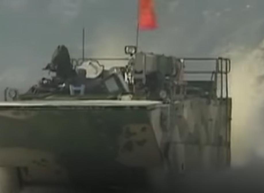 КНР продемонстрировал навидео «магическое оружие»