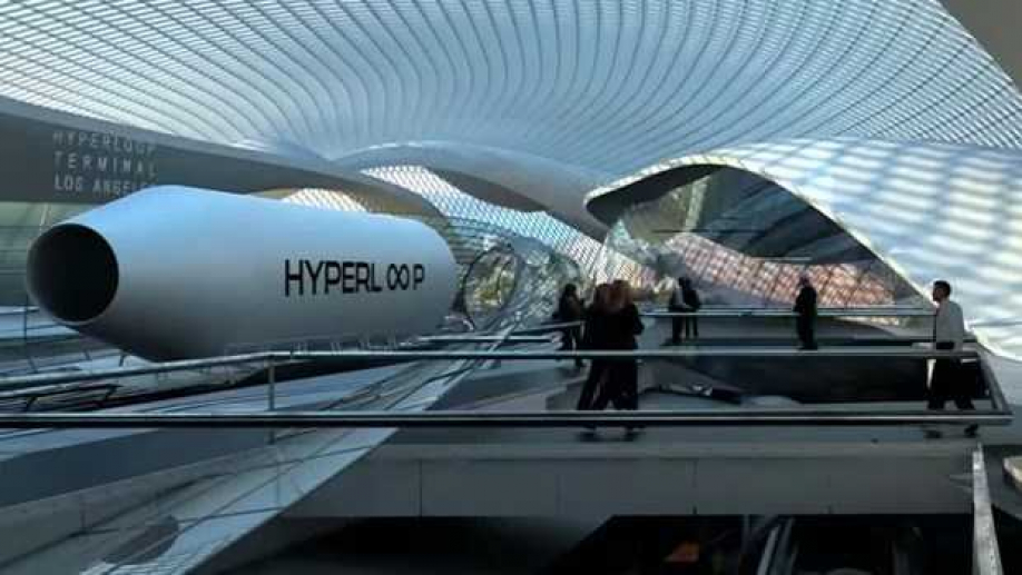 SpaceX смогла разогнать капсулу Tesla вHyperloop дорекордной скорости