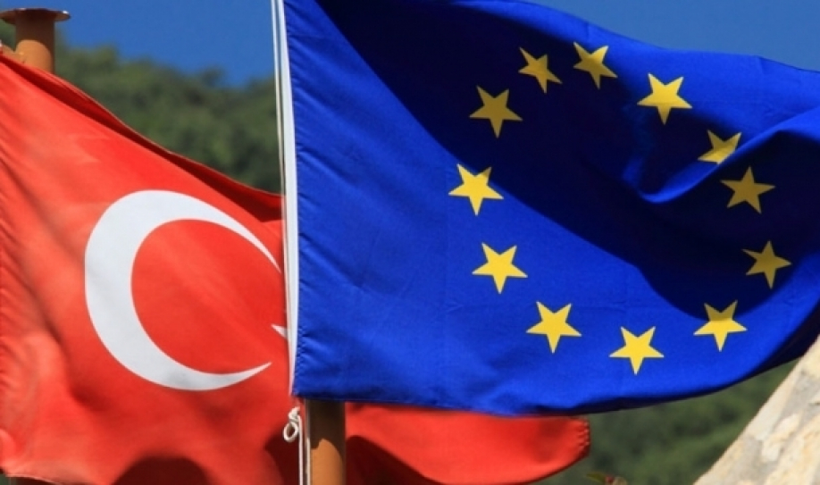 EC иТурция договорились опродолжении тесного сотрудничества
