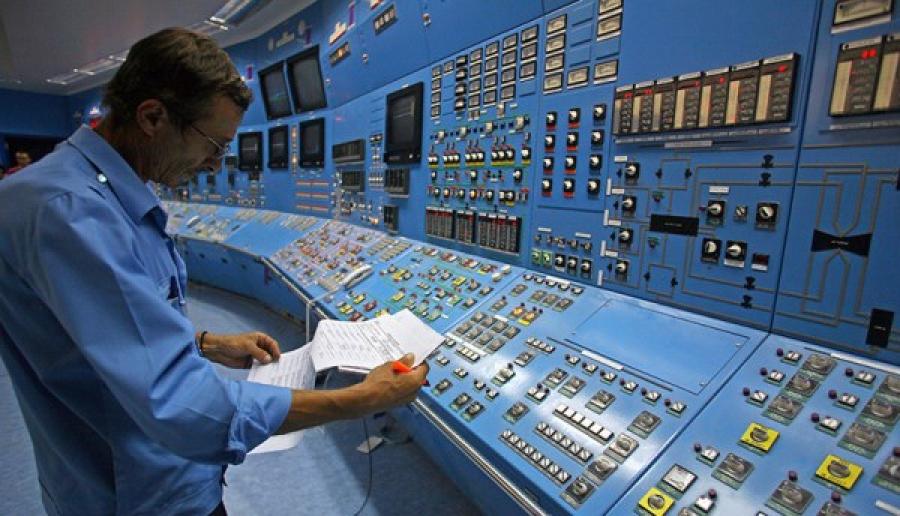 Наатомной станции повыробатыванию электричества вРумынии произошла авария