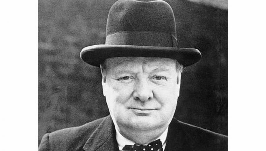 В Англии возникла новая купюра сУинстоном Черчиллем
