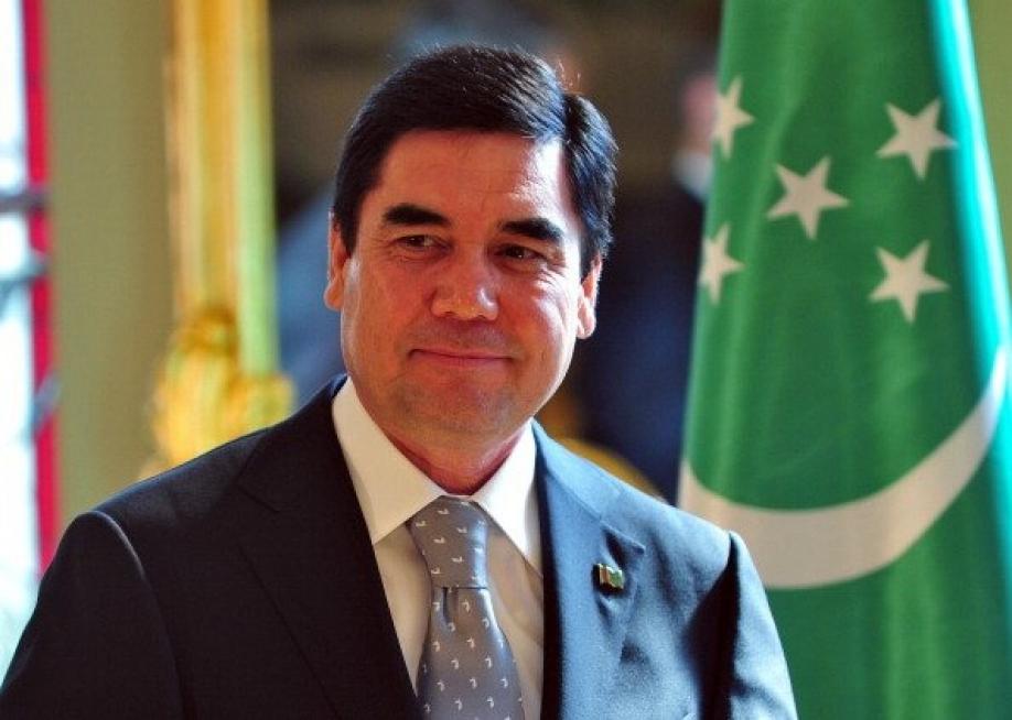 Явка избирателей навыборах руководителя Туркмении превысила 97%