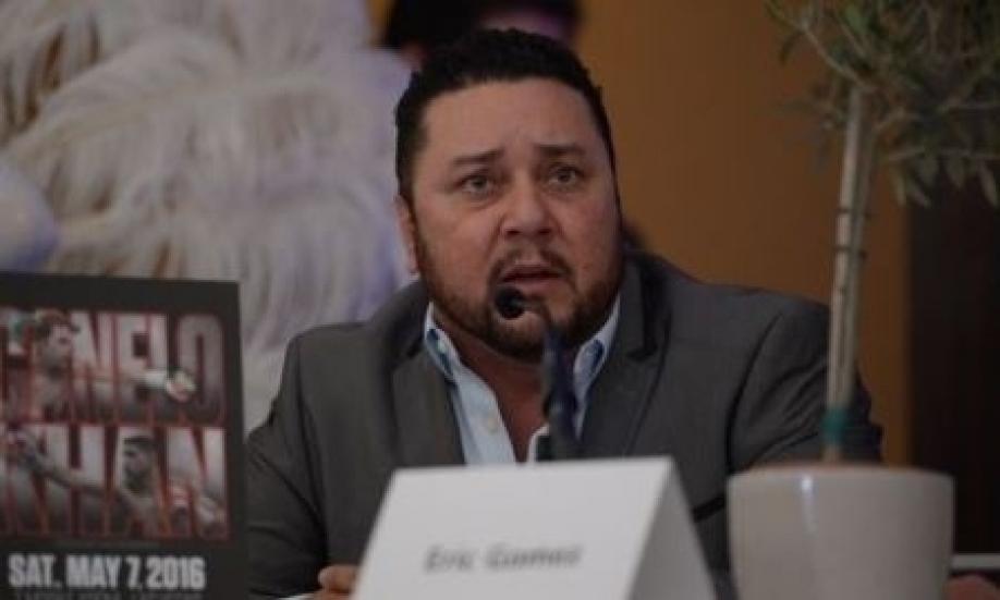 Альварес: Стали известны детали переговоров повторому бою GGG