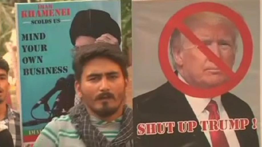 Премьер Пакистана раскритиковал стратегию Трампа поАфганистану