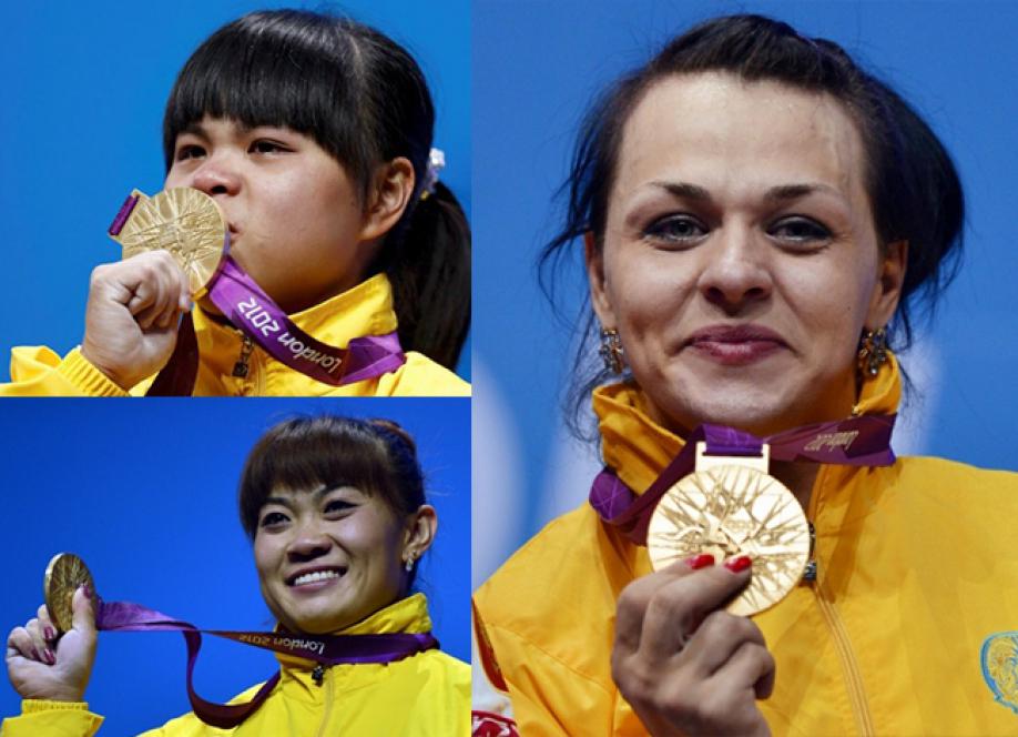 МОК аннулировал результаты двоих российских легкоатлетов наОлимпиаде