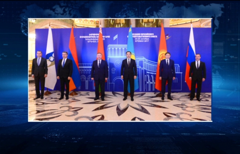 Премьер Казахстана разъяснил очереди награнице сКыргызстаном