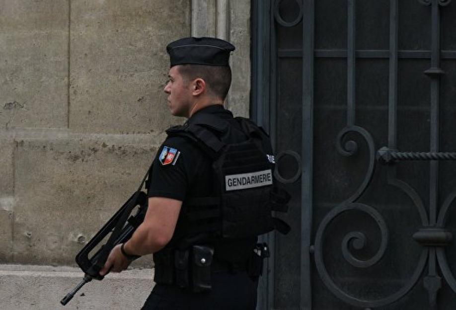 Женщина, задержанная воФранции, была помолвлена с 2-мя террористами