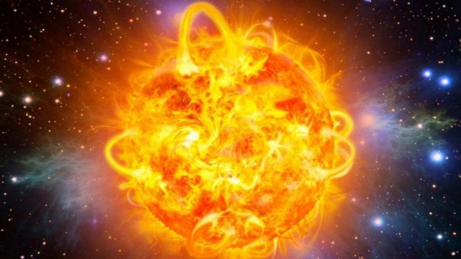 НаЗемле началась особенная магнитная буря— Ученые