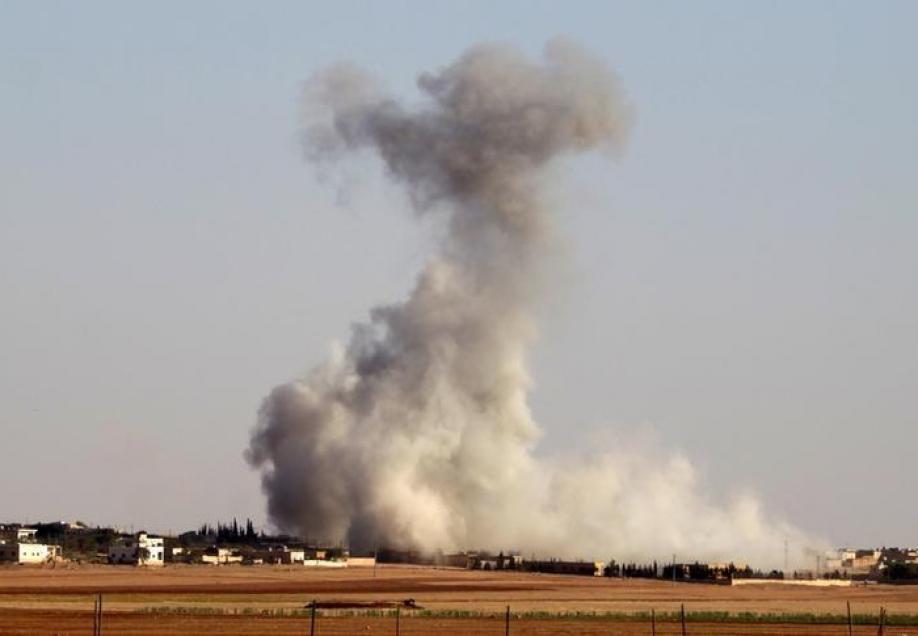 Авиация Российской Федерации иТурции провела общую операцию против ИГИЛ