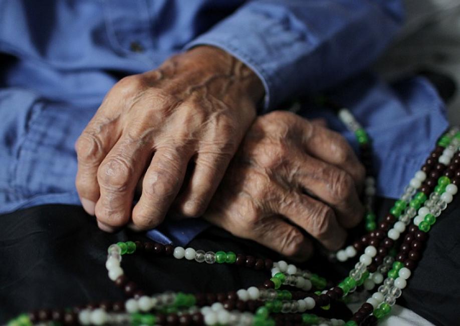 ВИндонезии самый старый гражданин Земли подчеркнул своё 146-летие