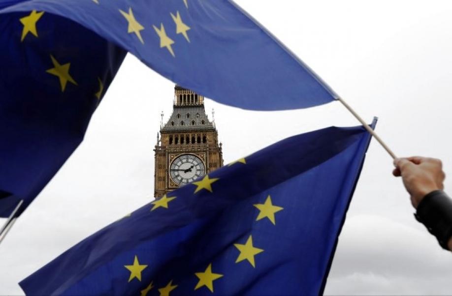 Brexit при одобрении 2-х палат парламента начнется 14марта