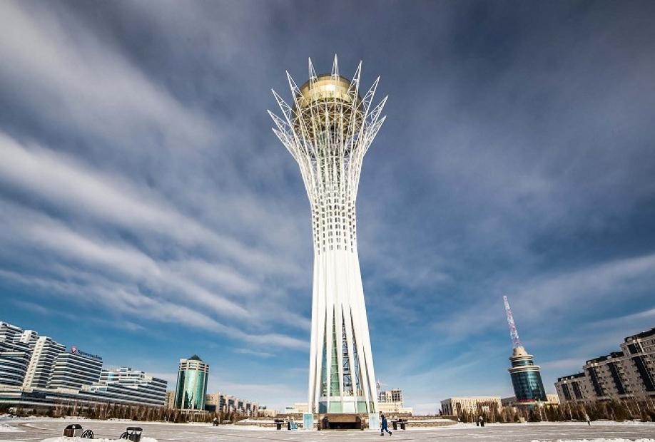 Нет потребности менять название Астаны— Назарбаев