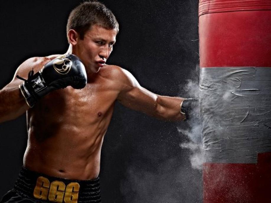 Головкин иКанело узнали дату матча-реванша