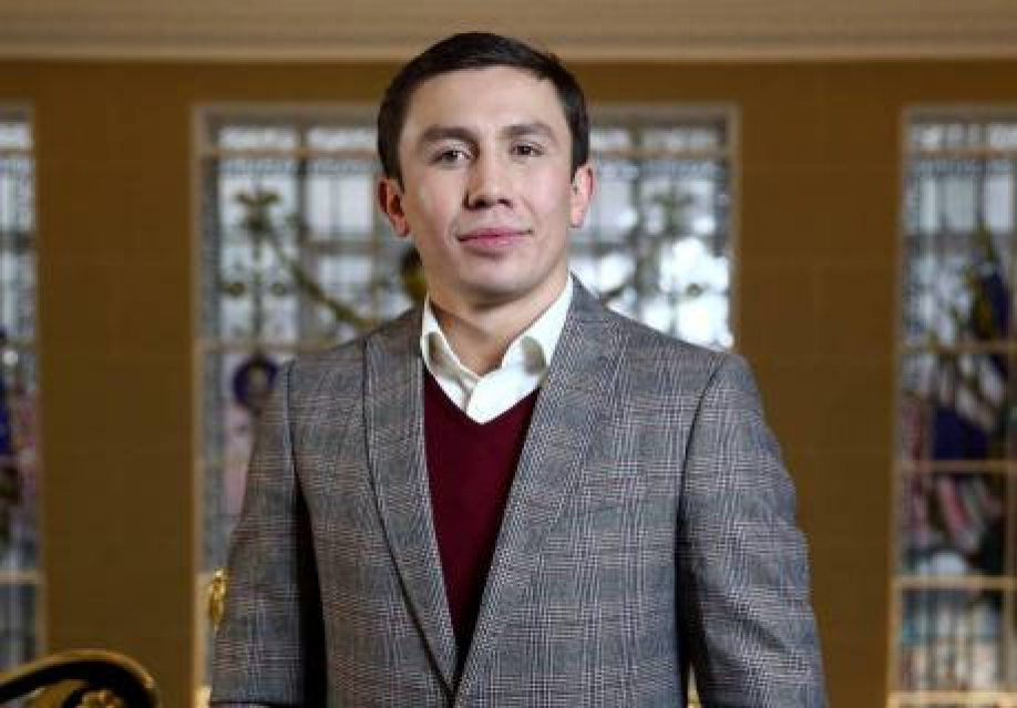 Головкин одержал победу над Джейкобсом