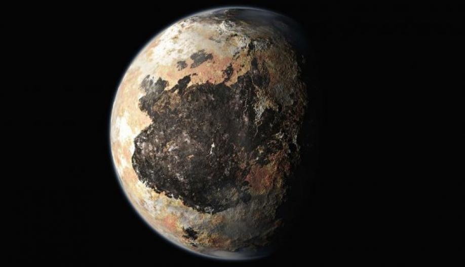 Ученые призывают NASA организовать новейшую экспедицию кПлутону