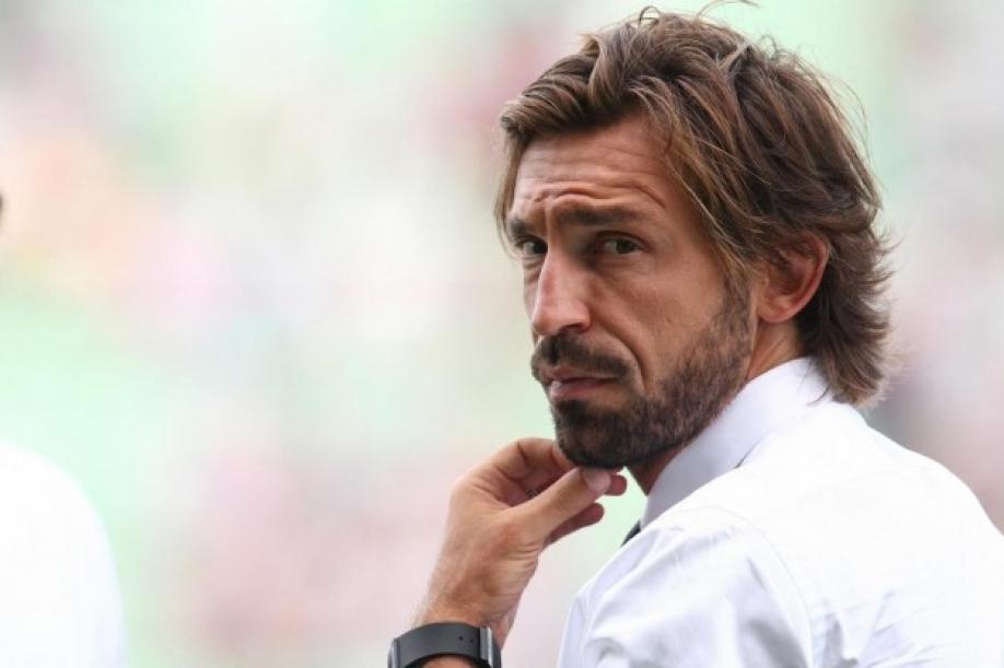 Итальянский футболист Андреа Пирло зимой повесит бутсы нагвоздь