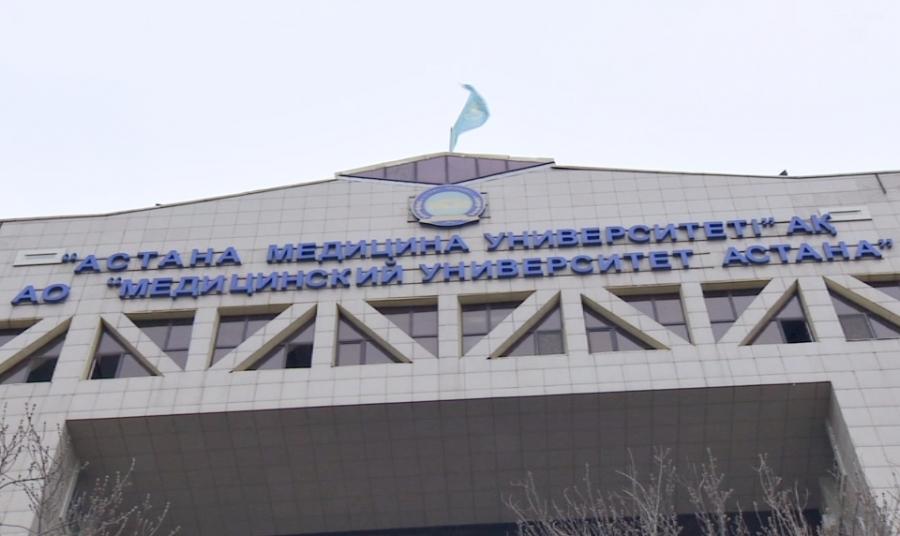 Ректор университета вАстане: студенты настаивали наподлинности сертификатов IELTS
