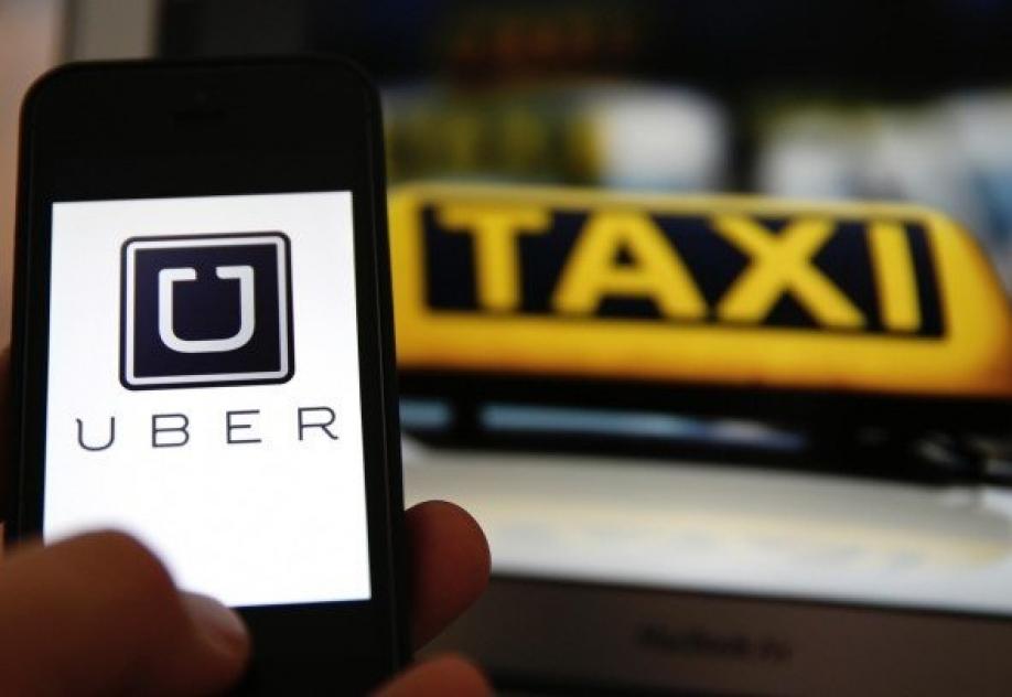Uber запретили водной изстранЕС