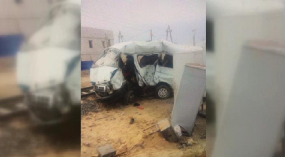 Девять человек погибли, 27 пострадали— ДТП вКазахстане